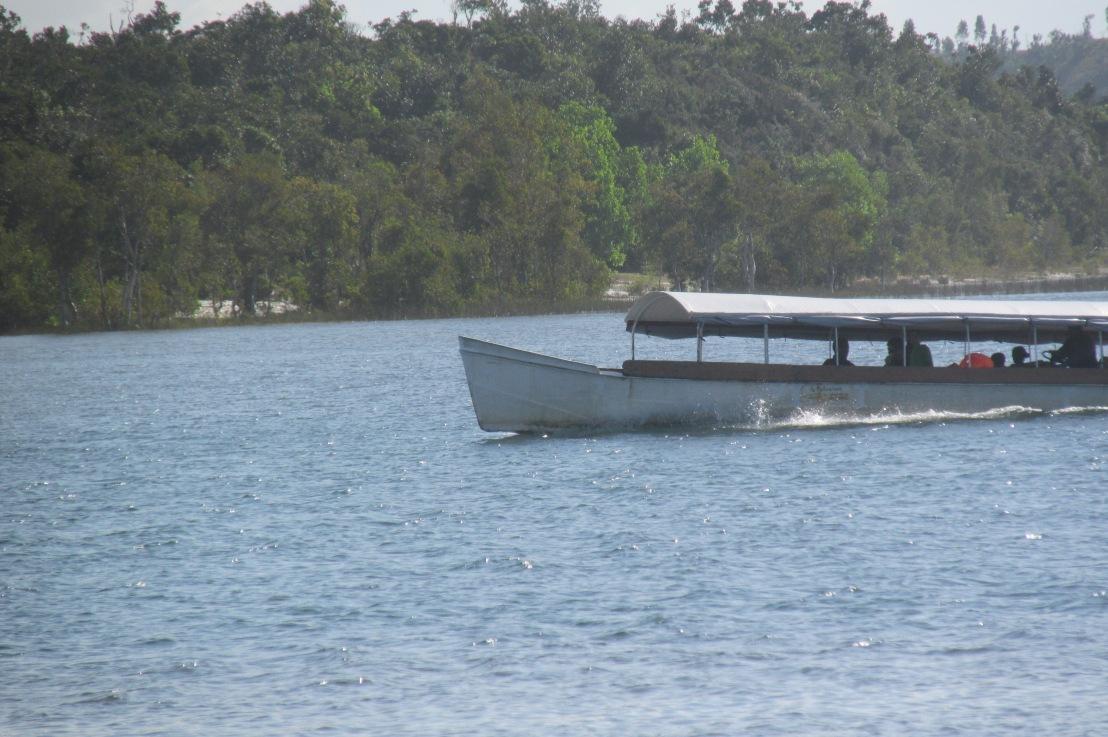 Canal des Pangalanes, un atout touristique àvaloriser