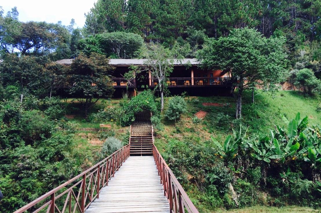 Un petit coin de paradis à la porte d'Antananarivo
