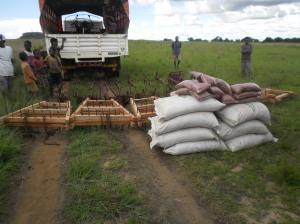 Dotation matériels agricoles