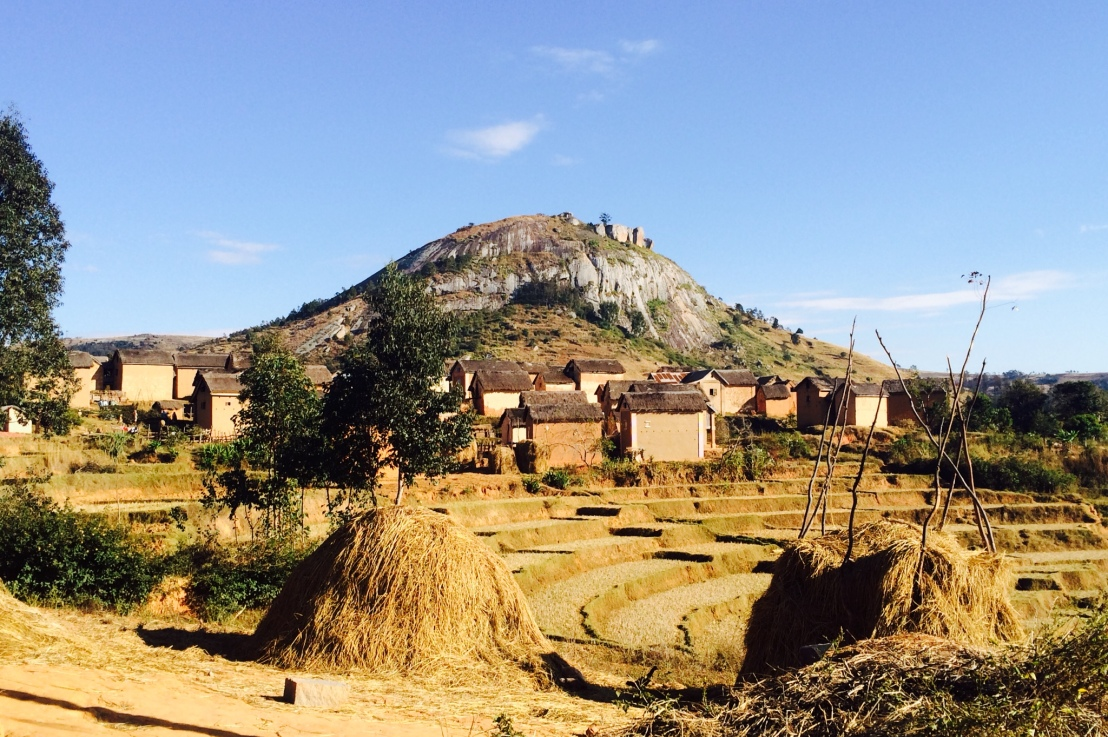 Ambalavao: au cœur du paysBetsileo