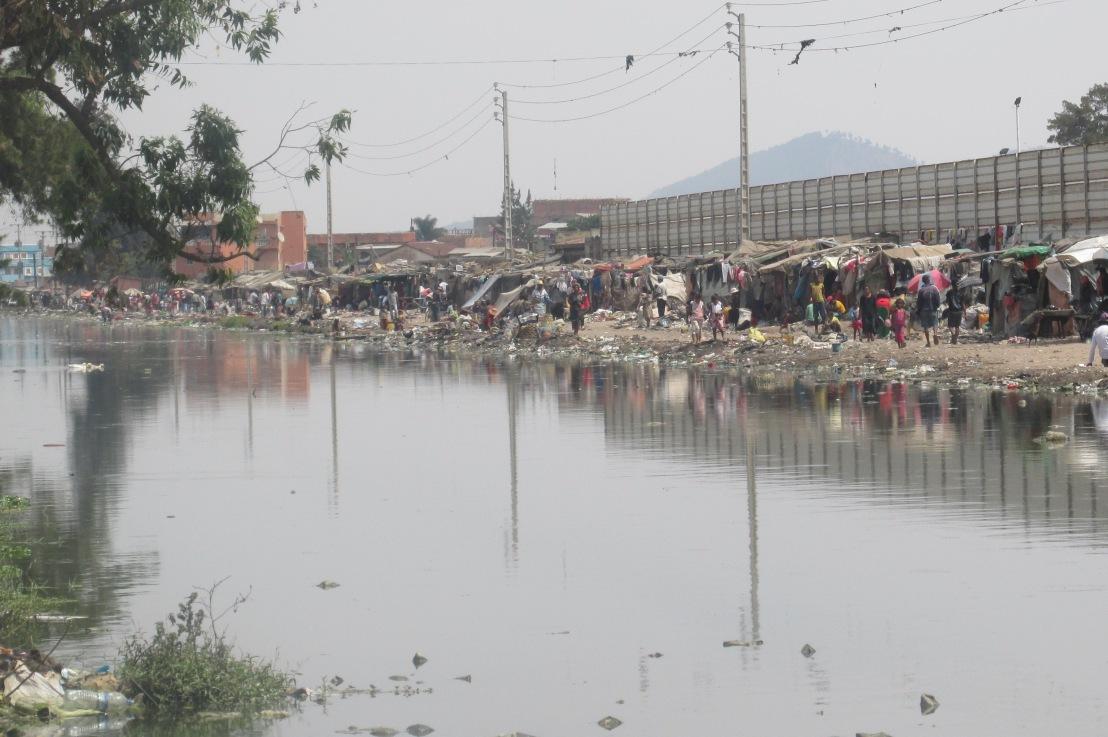 Madagascar, le futur plus grand bidonville dumonde?
