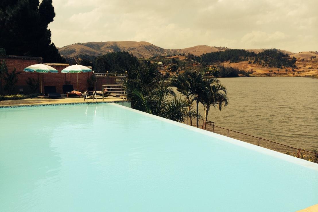 Où partir en week-end près d'Antananarivo  pour seressourcer?
