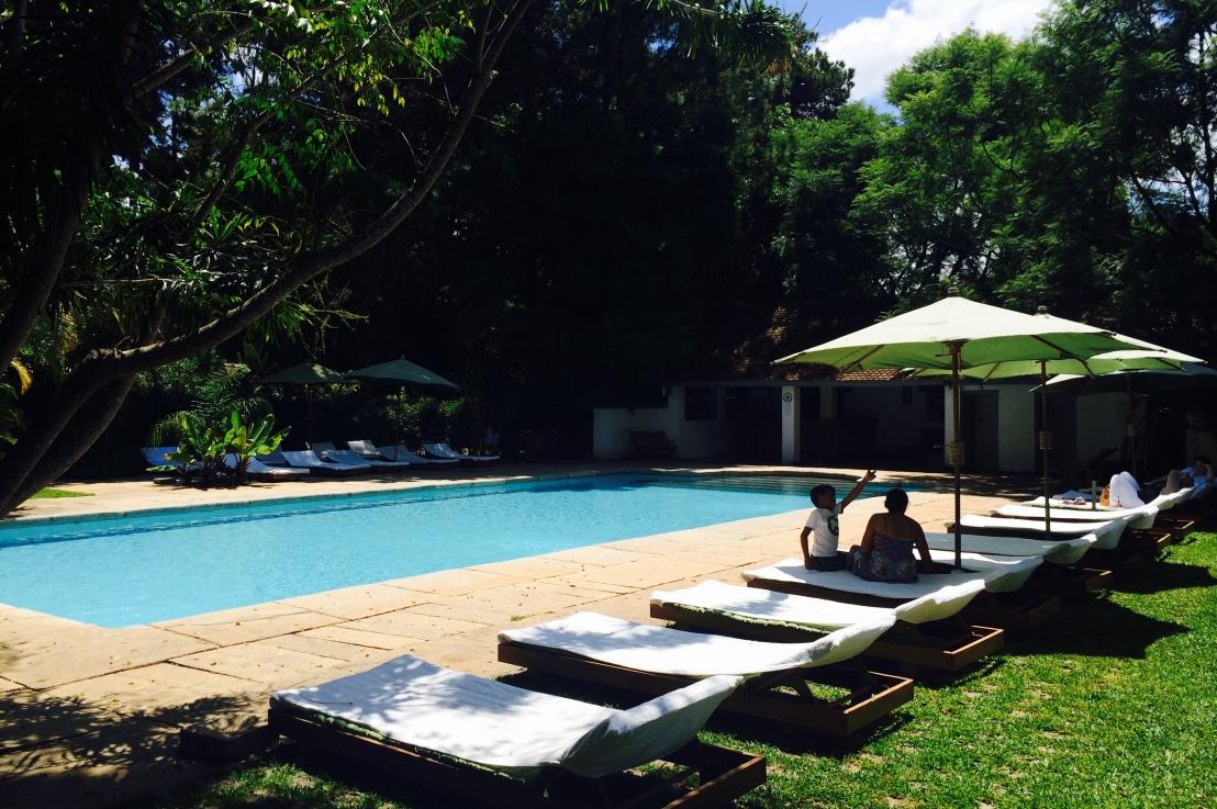 Où passer une journée de détente à Tanà?