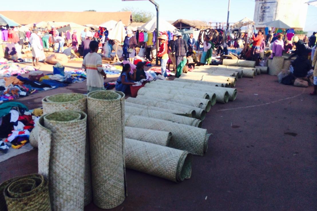 Revivre l'ambiance d'antan «au marché des paysans»