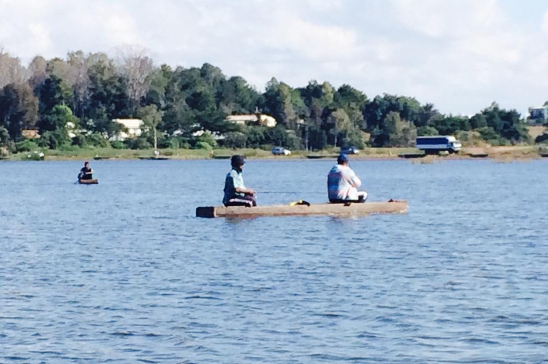 Où passer un bon dimanche, les pieds dans l'eau à Antananarivo?