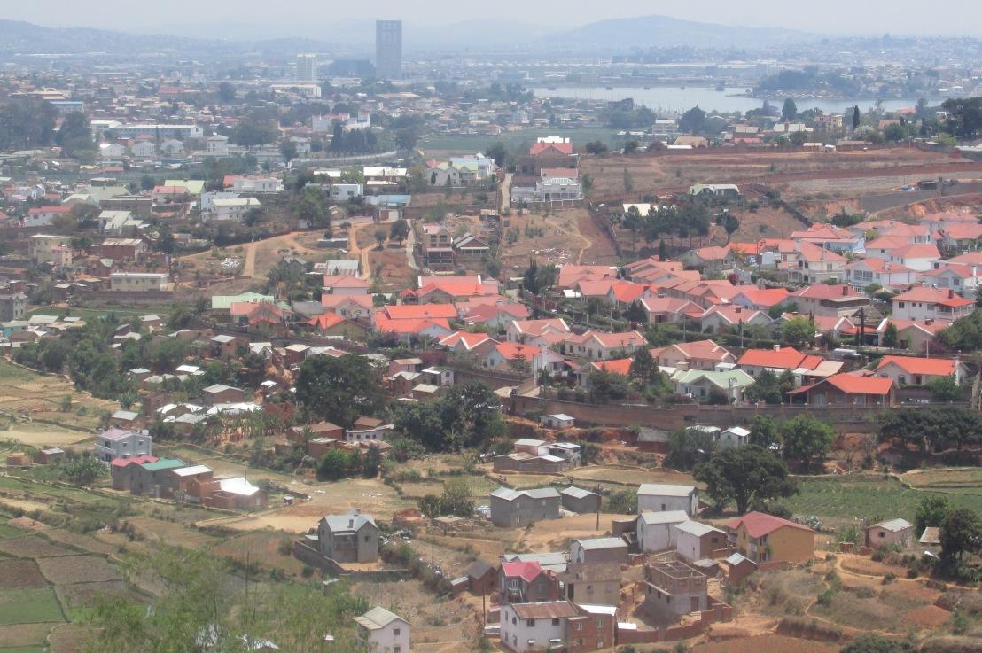 Urbanisme, une lueur d'espoir pourAntananarivo?