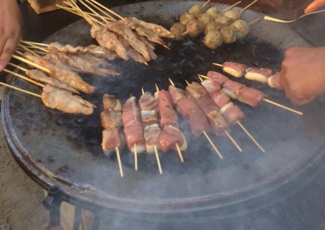 barbecueblograsamy