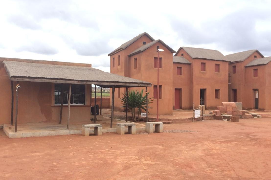 Deux nouveaux lieux de détente pour lestananariviens
