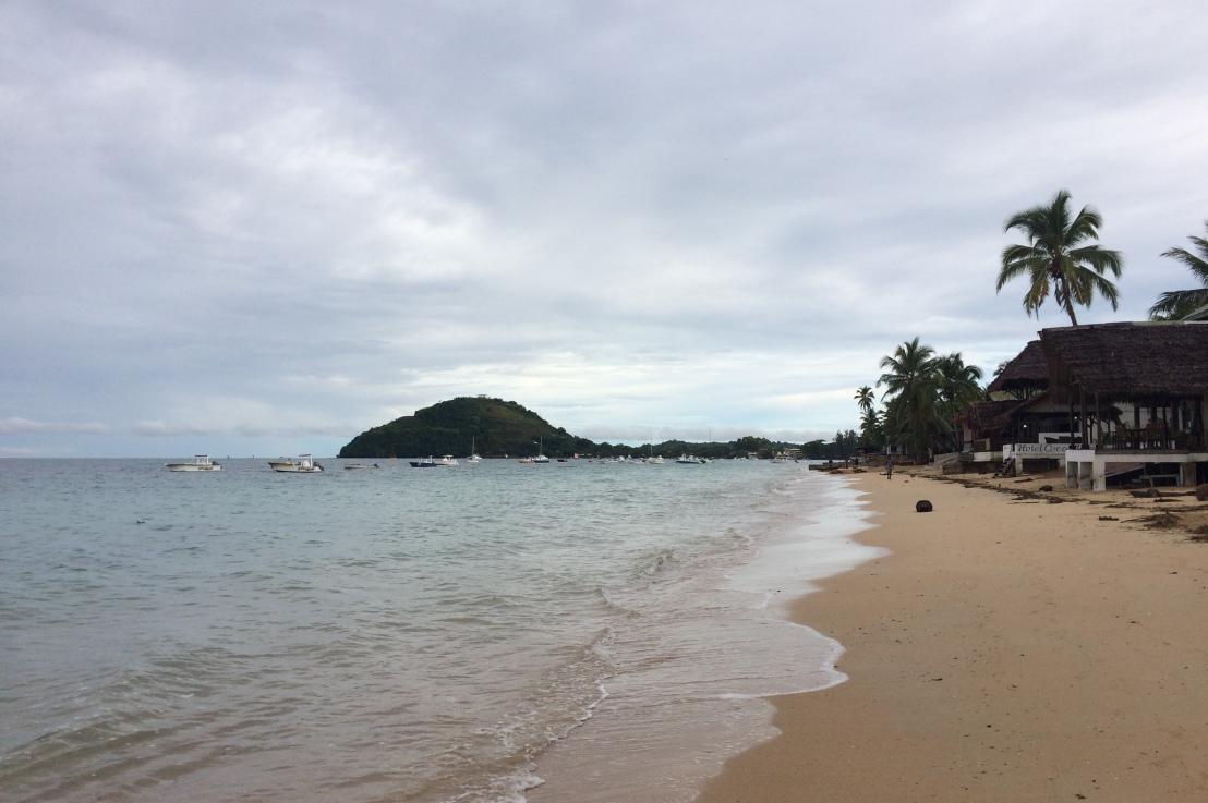 Envie de vacances à Nosy Be et  Sainte Marie à prixabordable?