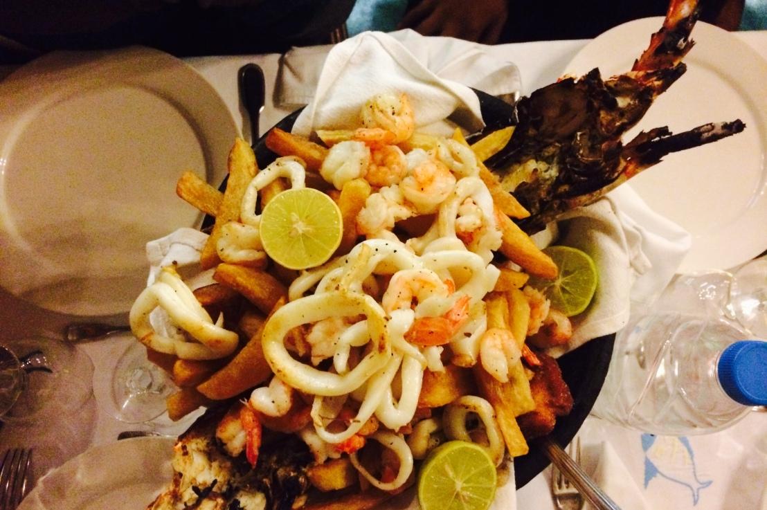 Les meilleurs restaurants fruits de mer deTanà