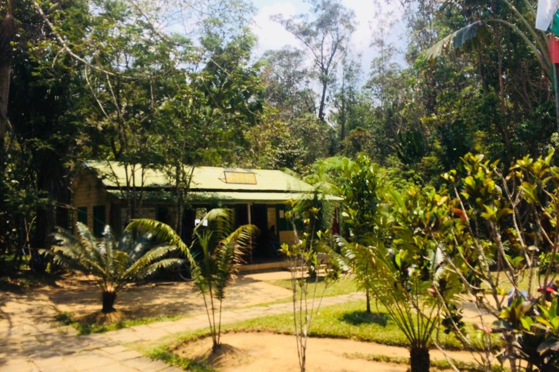 Parc de Mitsinjo, concilier  conservation et développement àMadagascar
