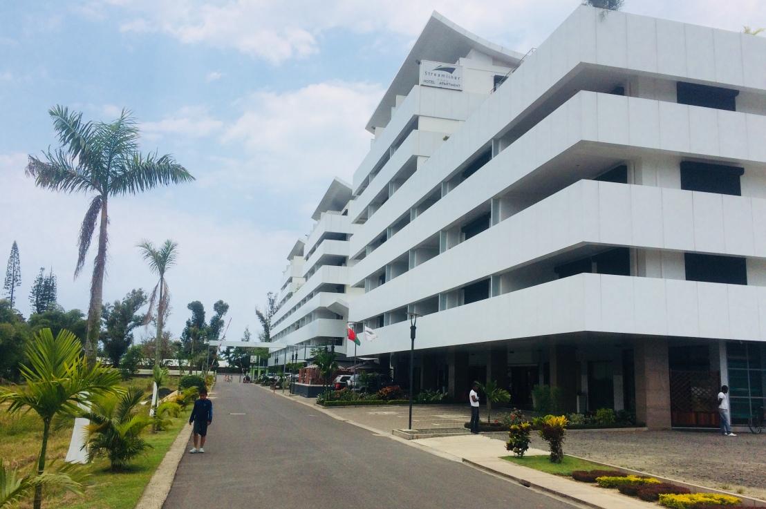 Deux nouveaux hôtels à Toamasina etFoulpointe
