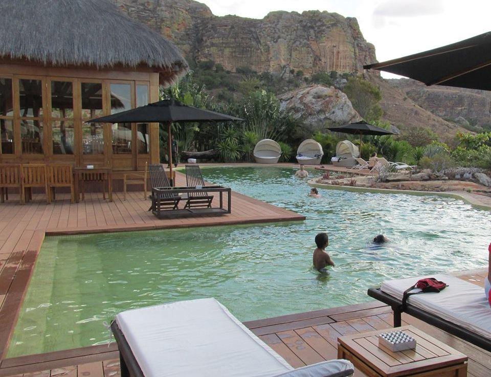 Satrana Lodge, une oasis decalme