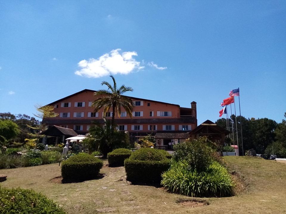 Ermitage Mantasoa, un vrai havre depaix
