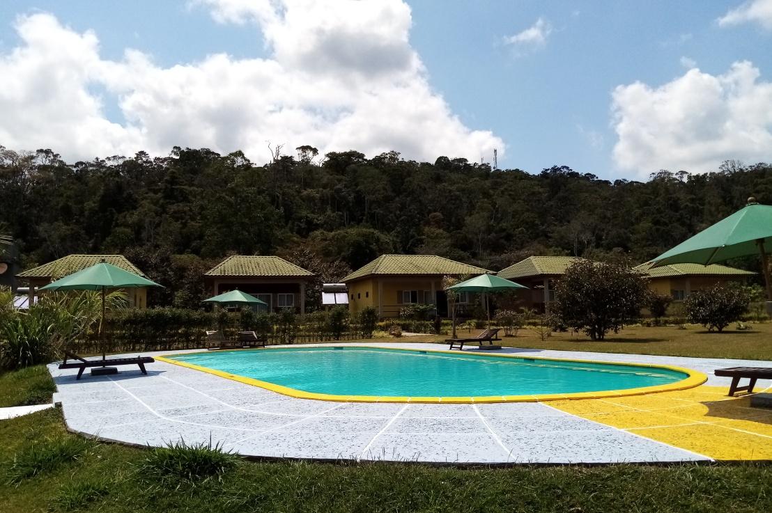 Lemurs Lodge, un autre hôtel d'Andasibe